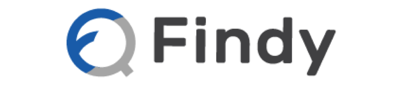 Findy logo